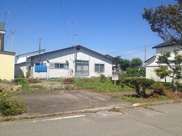 池田町利別本町11番5外観南