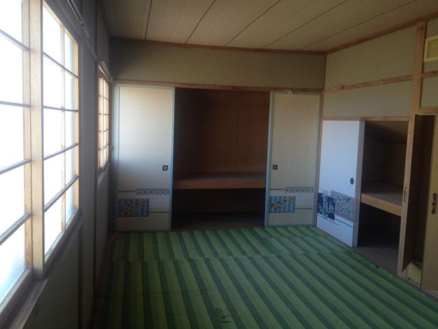 幕別町本町69-12階西面
