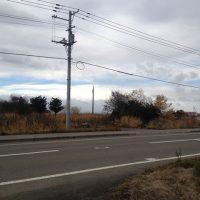 音更町北明台3-14外観全景