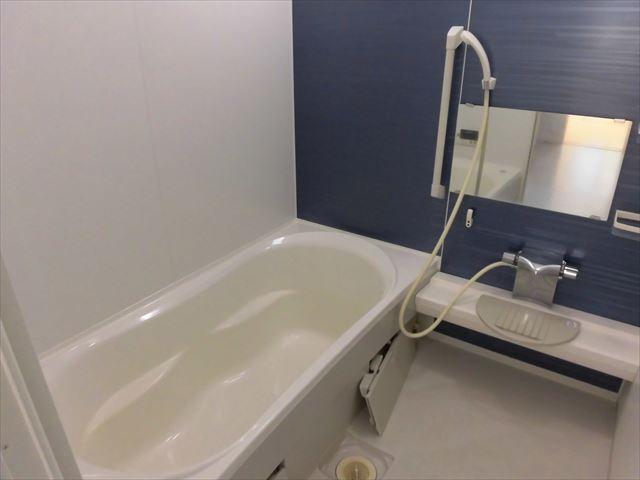 豊頃町中央新町137-21_浴室
