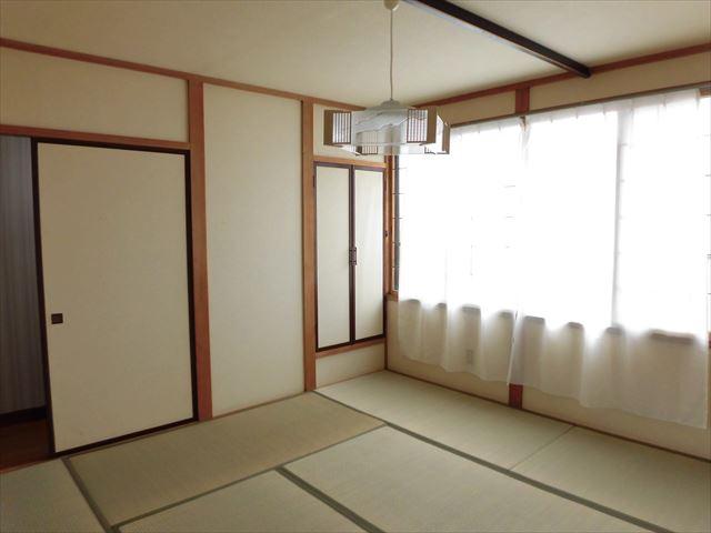 コーポ内柴D号室_2階和室