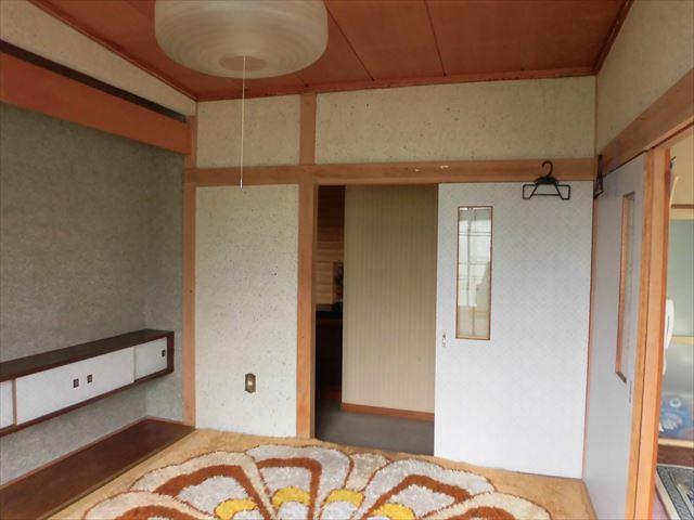 池田町字旭町3丁目49-1_1階西側和室