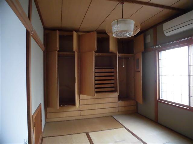 池田町字旭町2丁目10-8_1F 北側和室