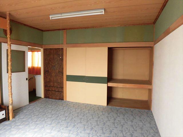 池田町字旭町5丁目3-13_2階東側和室