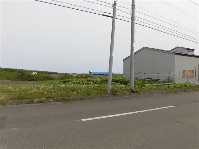 釧路市桂恋192-2他_外観