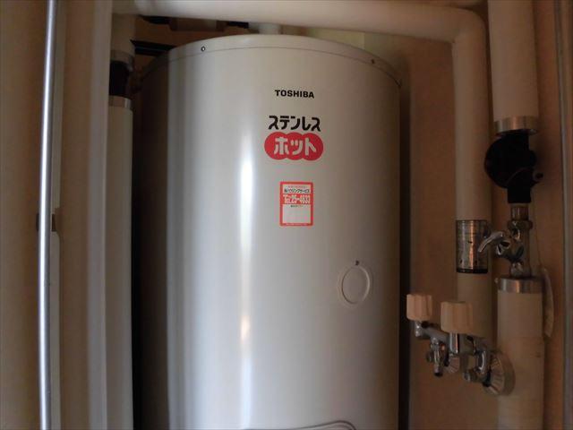 【電気温水器】TYコート
