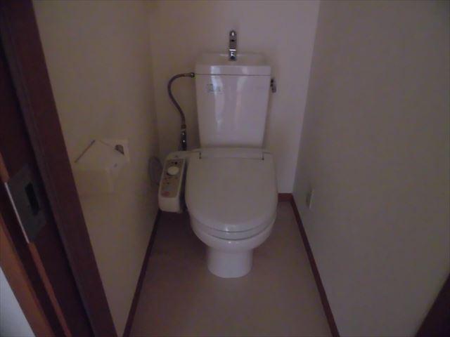 【トイレ】TYコート