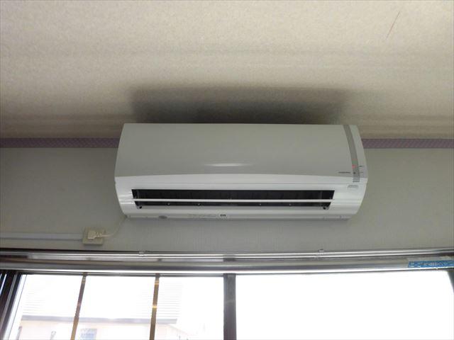 【チェルシー】設備:エアコン