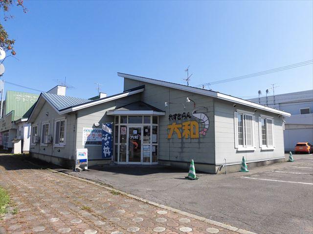 【外観:西から】浦幌町字幸町52-2
